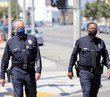 LAPD sees surge in COVID cases as most employees not fully vaccinated