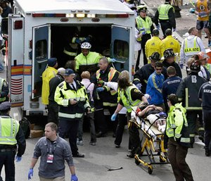 U.S. government agencies and communities are struggling with handling terrorist-style events that result in multiple casualties.