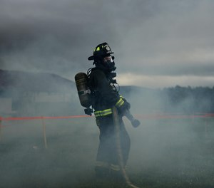 Firefighters are more likely than the general population to experience occupational stress, to think about or act on suicidal thoughts and to have an alcohol use disorder.