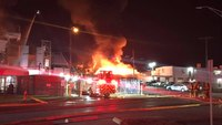 Video: 1 killed, 8 injured in Ohio paint plant explosion