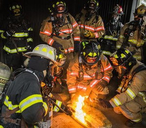 Only a dedication to lifelong learning and skills development can keep a firefighter ready and up to the task of modern emergency response.