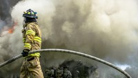 Modifiable risk: Firefighter cancer prevention