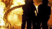 When should a firefighter retire?