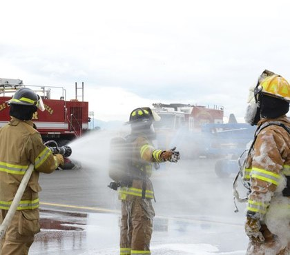 Bill would stop Ohio firefighters from training with PFAS-based foam
