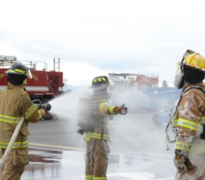 Today's firefighters face many challenges that had not previously been on the fire service's radar, including faster burning structure fires, toxic smoke, and other obstacles.