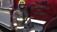 Ohio firefighter seriously injured in apparatus rollover