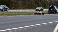 Retired combat medic aids motorcyclist injured in NJ crash