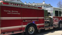 Dallas FF arrested after allegedly lying about COVID-19 diagnosis