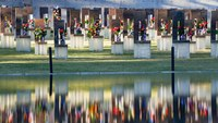 Remembrance ceremony held on 26th anniversary of Oklahoma City bombing