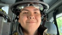 Ga. firefighter-EMT, 20, dies during his first shift