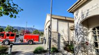 Calif. fire station to reopen after more than a year out of service