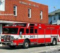 Ambulance crew returns to Md. fire station after bed bug infestation