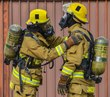Properly fitting gear promotes safety and equality
