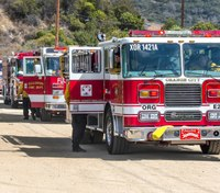 Code 3 Podcast: Should fire apparatus really be red?