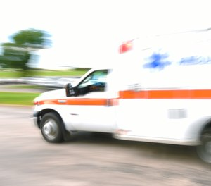 Unlike state rules for accident victims, which uniformly require first responders to take severely injured patients to the most advanced trauma unit available, state policies for stroke patients vary widely.