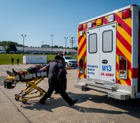 NAEMT president outlines agency impacts of ET3 model