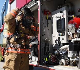 Training Day: 3 ways to master SCBA operation