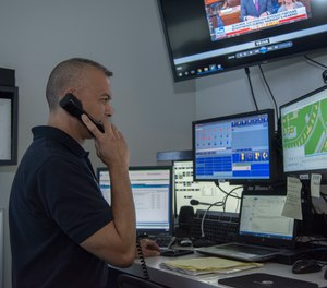 Applicants for a dispatcher role must have a GED or high school diploma to be considered.