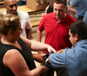 Mantras and EMS protocols evolve over time as research reveals new best practices and standards of care. In the trauma world, tourniquets used to be a last-resort option, but now they're almost synonymous with a bandage.
