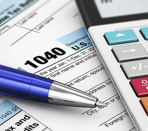 Avoid costly surprises and take control of your finances by making tax planning a year-round activity. (Photo/DoD)