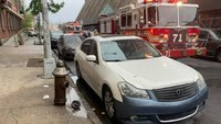 FDNY: Hydrant blocked at fatal blaze that injured 12, including FF