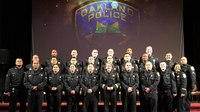 Oakland City Council approves new police academy to boost staffing