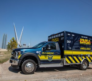 The organization is considering a number of initiatives to decrease response times and ease the workload of providers, including a shakeup of EMSA leadership. The current EMSA chief of operations is set to retire soon, and the chief compliance and revenue officer is set to leave, as well.