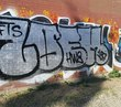 How one community reduced crime using graffiti analysis