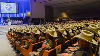 Texas Highway Patrol sees largest graduate class ever