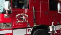 Calif. firefighter tests positive for coronavirus