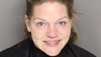 SC woman who allegedly hit EMS provider with truck arrested, charged with attempted murder