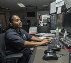 The week of April 14-April 20 is National Public Safety Telecommunicators Week, set aside to recognize those men and women who are the first line of defense and response for emergency agencies.