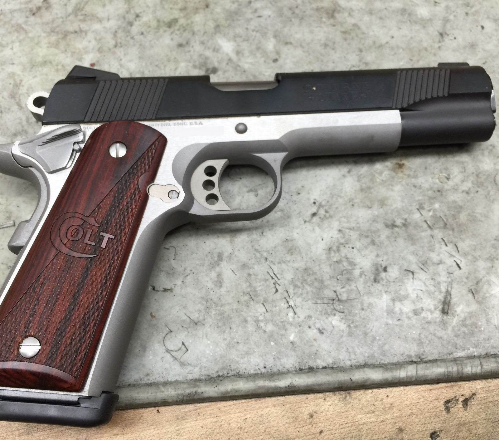 action 1911