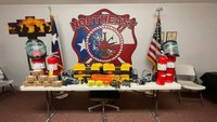 Texas groups launch $1.1M initiative to donate equipment to first responders in 22 counties
