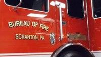 Fire union criticizes Pa. city's COVID-19 plan