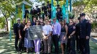 Bronx playground named after fallen FDNY EMT Yadira Arroyo