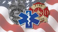 Congress members introduce bill to make National First Responders Day a federal holiday