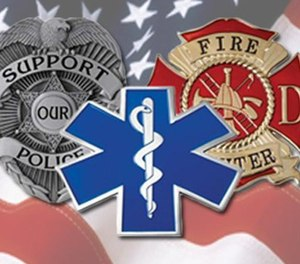 U.S. Reps. Bobby L. Rush and Ralph Norman have introduced a bill that would establish National First Responders Day, Oct. 28, as an official federal holiday.