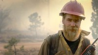 Smokejumper dies from injuries incurred battling NM wildfire