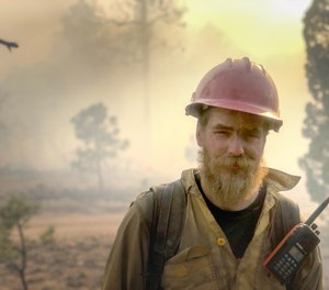 Smokejumper Tim Hart was injured on May 24 while working the Eicks Fire in Hidalgo County, New Mexico, and was transported to a local hospital where he remained until his death on June 2.