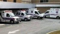 Pa. specialized ambulance units deployed to South Florida