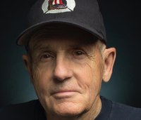 Wash. firefighter, 77, killed in bicycle crash