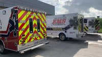 La. EMS seeks ways to ease strain of COVID-19 surge on providers