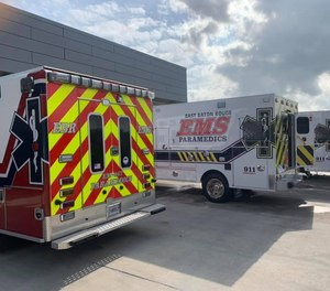 The East Baton Rouge city council approved firefighters to transport patients in an ambulance without waiting for an EMS unit, and are considering raising recruitment rates to alleviate the provider shortage.