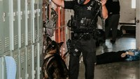 Can K-9 first responders assist active shooter response?