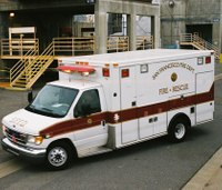 Calif. bill would let paramedics transport patients to alternative facilities
