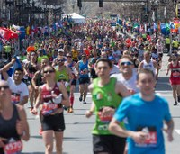 FirstNet bolsters communications for Boston Marathon first responders