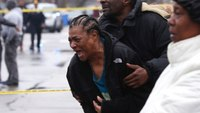 Chicago police to saturate neighborhood where 7 killed