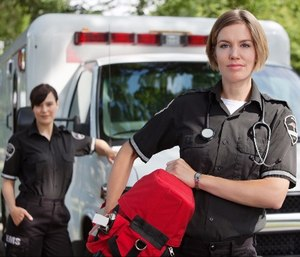 Using powered patient transport equipment decreases the risk of workplace injuries for EMS providers and improves the overall patient experience.
