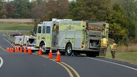 Scene safety: Emergency vehicle placement tips